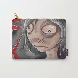 Hangman flinches Carry-All Pouch