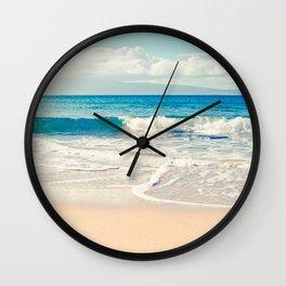 Kapalua Wall Clock
