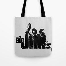 THE BIG JIM'S Tote Bag