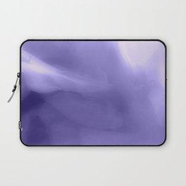 Dreaming in Blue Laptop Sleeve