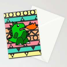 Zillaztec Stationery Cards