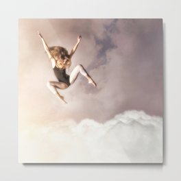 Leap Year Metal Print
