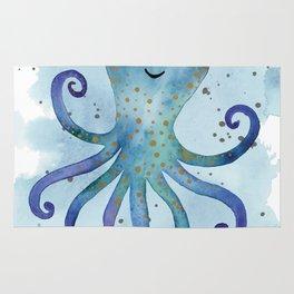 Nursery Octopus Rug