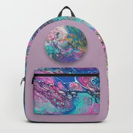 Spring Time Orchestra Backpack