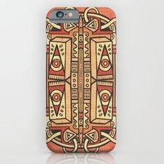 Tribalien Slim Case iPhone 6s