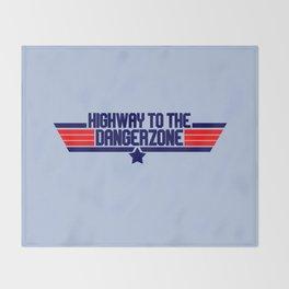 Highway Throw Blanket