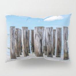 Pilar Beach Pillow Sham