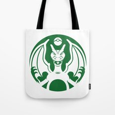 Charbucks Tote Bag