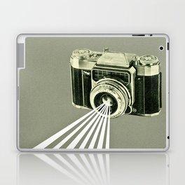 Depth of Field Laptop & iPad Skin