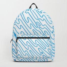 Ocean Serenity Backpack