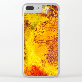 Andros Clear iPhone Case