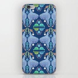 Holy Mola Fish iPhone Skin