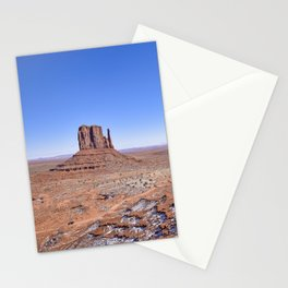 MONUMENT VALLEY-Utah Stationery Cards
