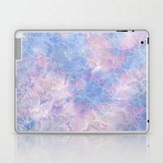 Frozen Leaves 10 Laptop & iPad Skin