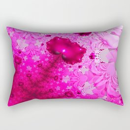 Cerise Rectangular Pillow