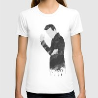 moriarty T-shirts featuring Moriarty by daniel