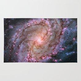 Spiral Galaxy M83 Rug