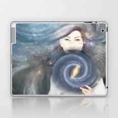 Sharing My Universe With You Laptop & iPad Skin