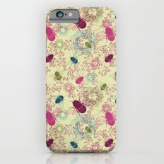 Busy Bees Slim Case iPhone 6s