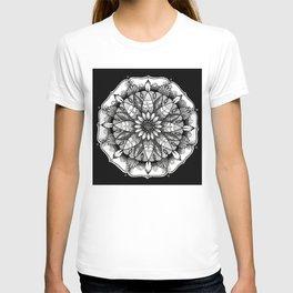 FlowerMandala T-shirt