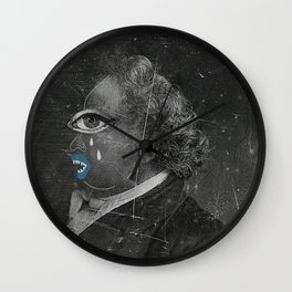 Behold and see the reward of the wicked Wall Clock