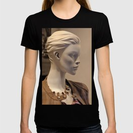 Mannequin 53 T-shirt