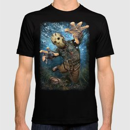 FridayThe13th Part VI T-shirt