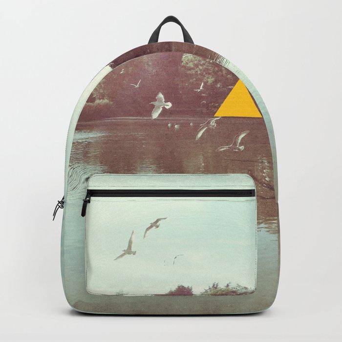 The Lake Backpack