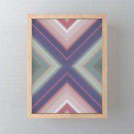 Kao Framed Mini Art Print