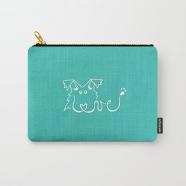 LoveDog Carry-All Pouch