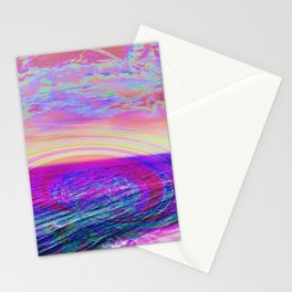 Have a nice trip! Stationery Cards