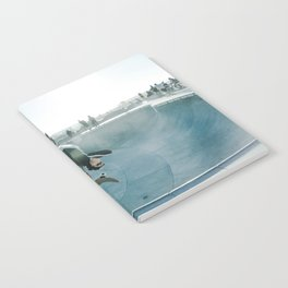 Skate Park Notebook