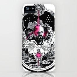 V.A.L.I.S. iPhone Case