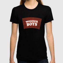 The Wonder Boys T-shirt