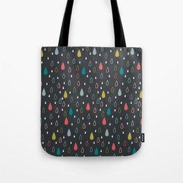 Rainny Tote Bag