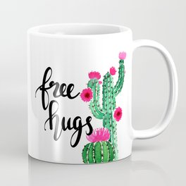 Free Hugs n.1 Coffee Mug