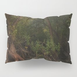 mystic willow Pillow Sham