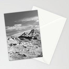 White Pocket 2 Stationery Cards