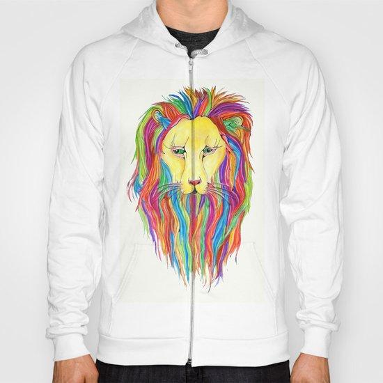 Dandy Lion Hoody
