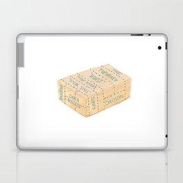 Tofu Cuts Laptop & iPad Skin