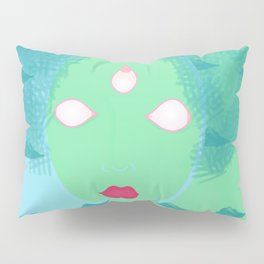 Third eye poppin Pillow Sham