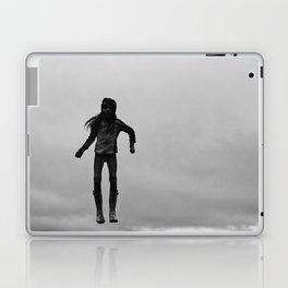 floating children Laptop & iPad Skin