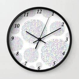 Humanity 06 Wall Clock