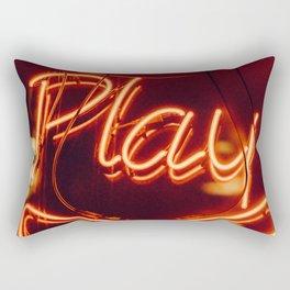 Play Rectangular Pillow