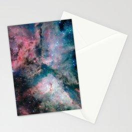 Carina Nebula - The Spectacular Star-forming Stationery Cards
