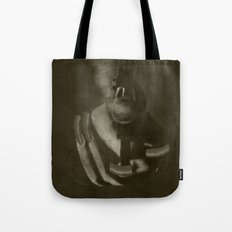 Grunge Bang Bang Nails Sofia Tote Bag