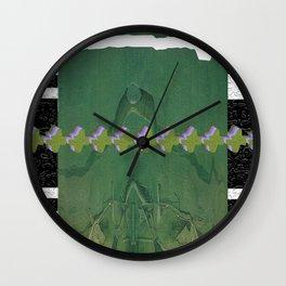 tripwreck Wall Clock