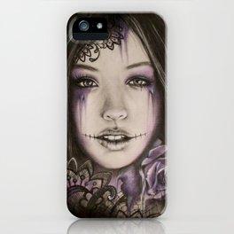 Lithium iPhone Case