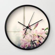 11 Wall Clock
