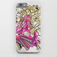 Musical Playground Slim Case iPhone 6s